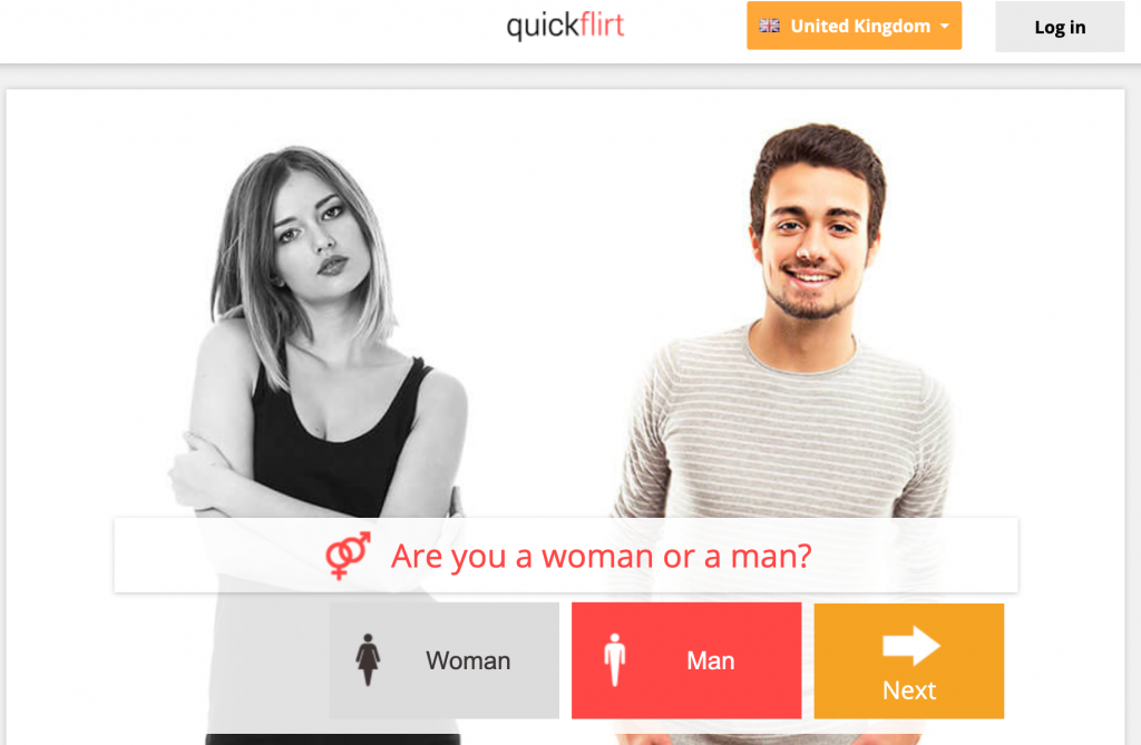 QuickFlirt Review