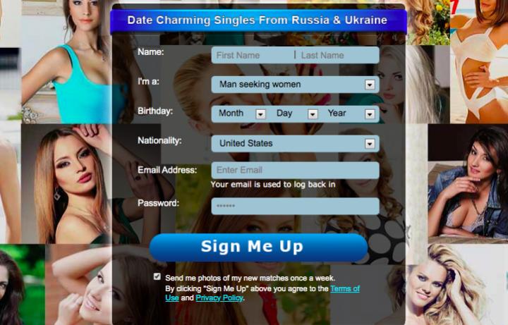 registration KissRussianBeauty